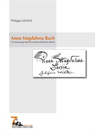 Café Bach: Anna Magdalena et l'entourage féminin de Jean-Sébastien Bach