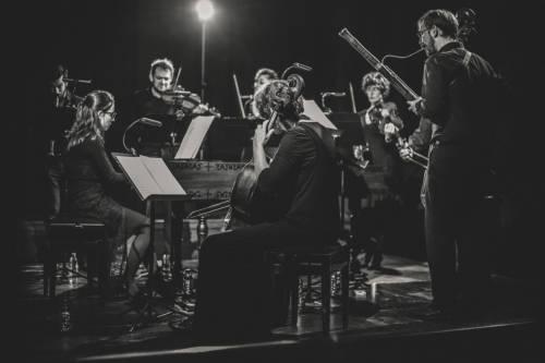 Concertos Brandebourgeois, Ensemble Il Convito
