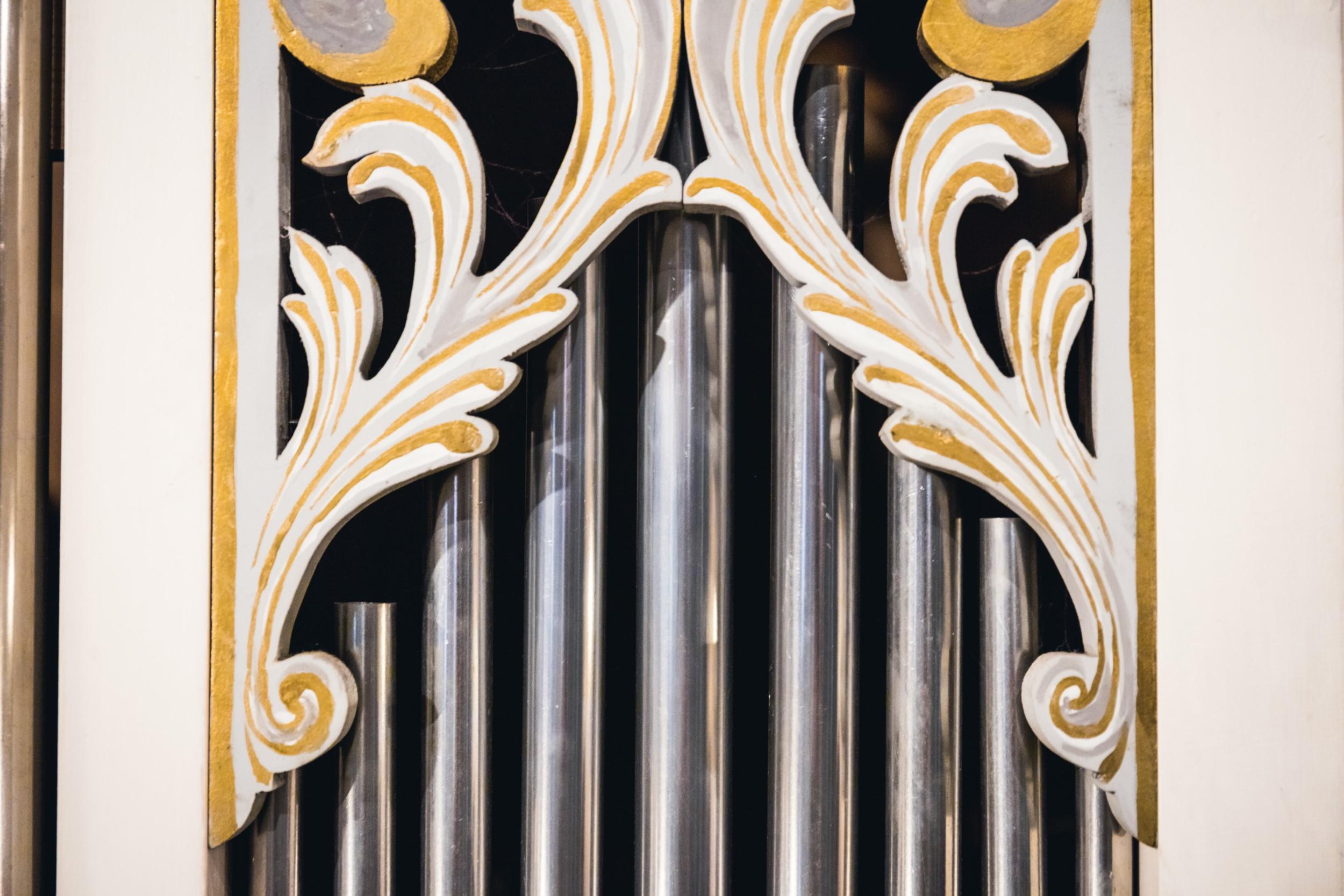 Académie d'orgue