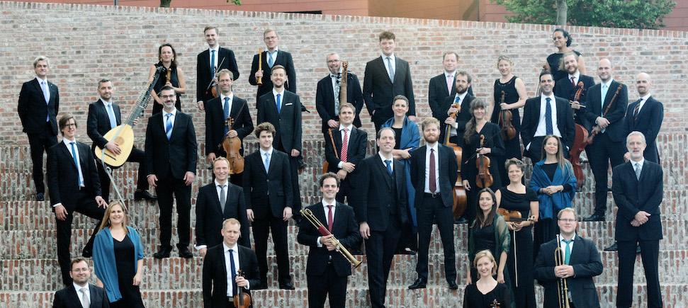 "Concert de clôture ""Magnificat"" I Vox Lumunis"