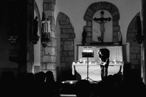 Nocturne I Matthieu Camillerie violon solo