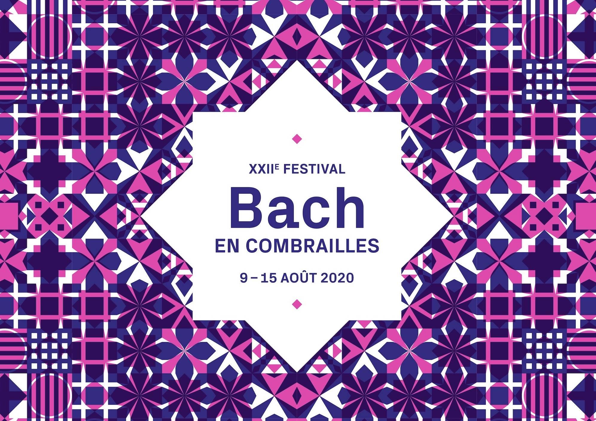 XXIIe Festival Bach en Combrailles