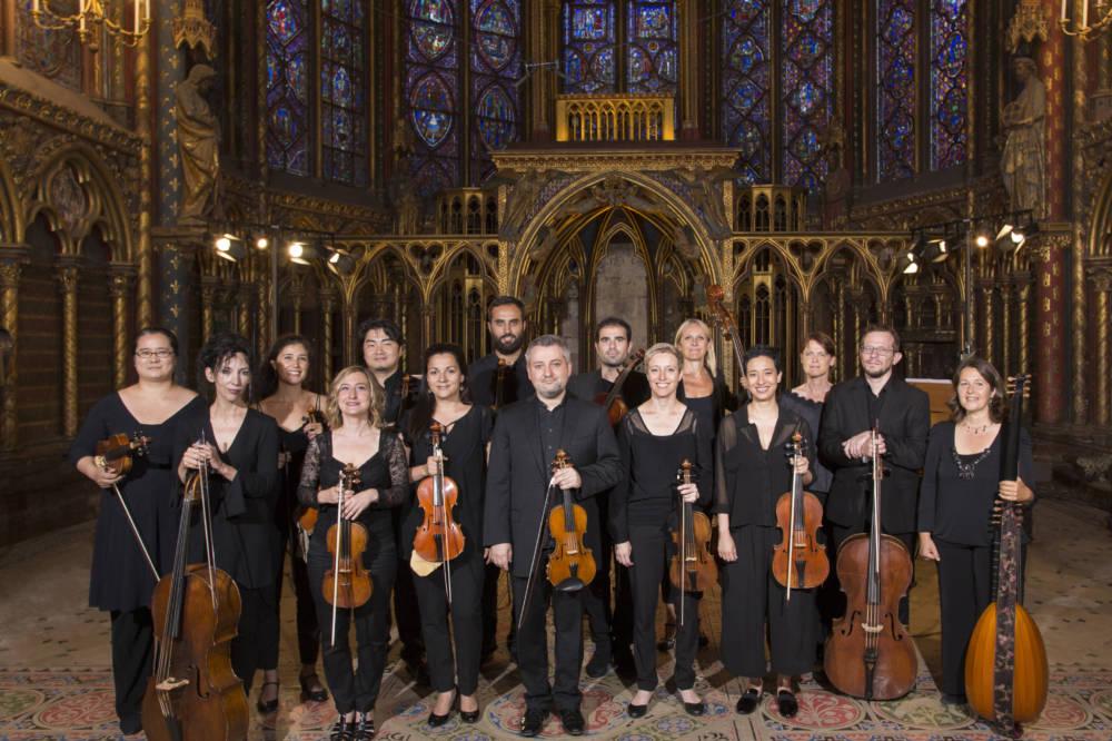 Bach & Co !
