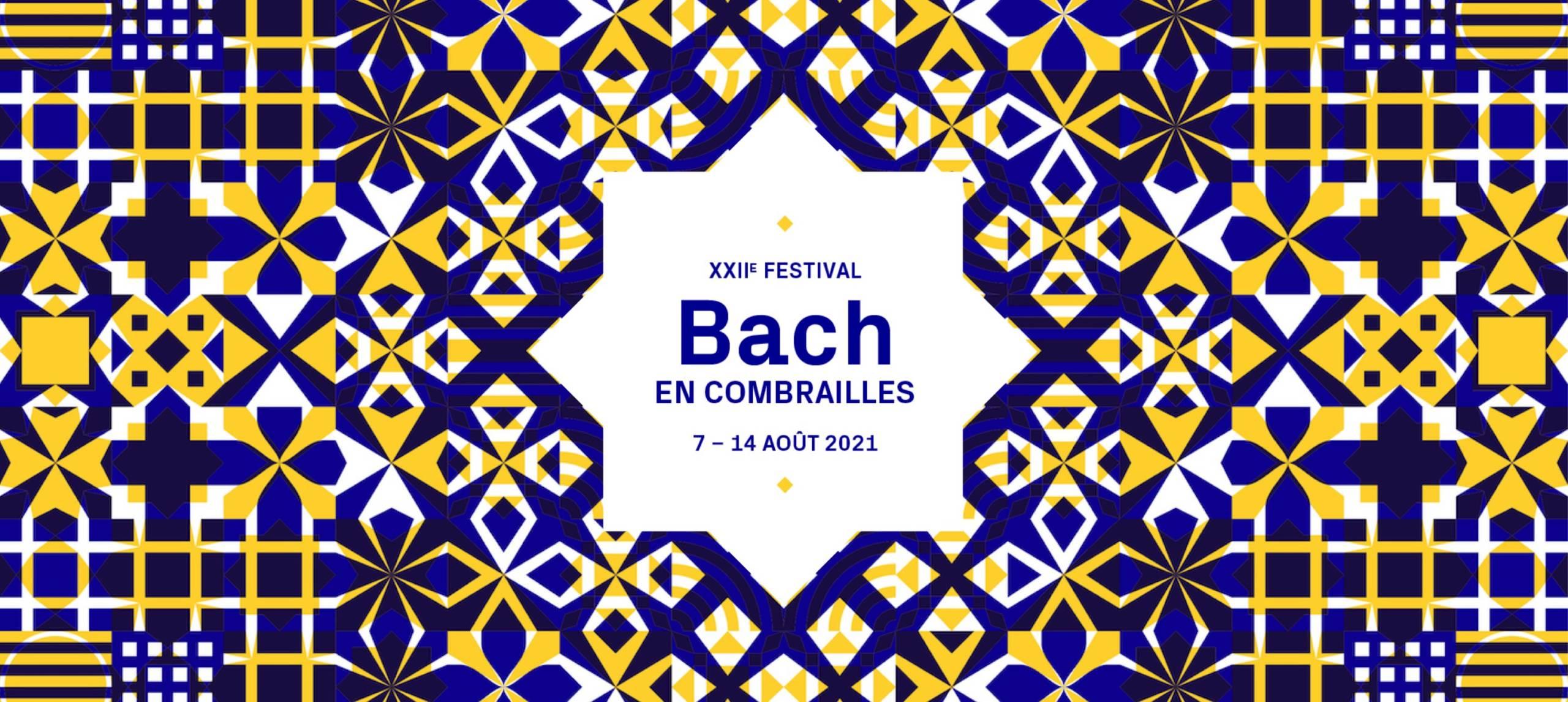 La programmation du XXIIe Festival